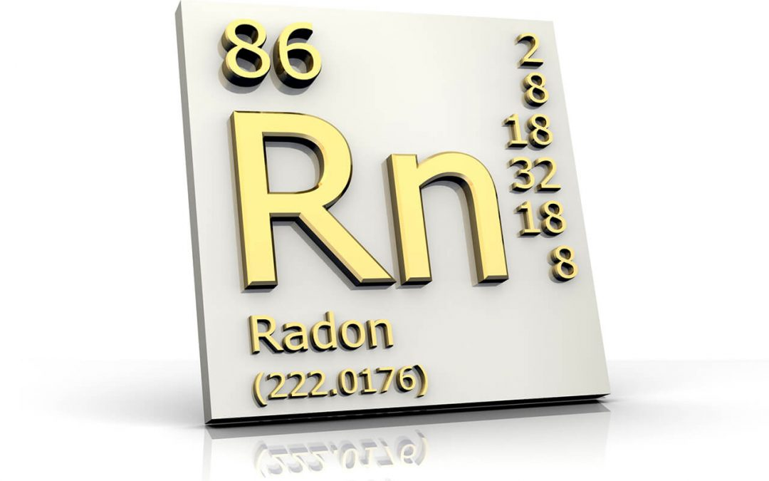 Why Should I Order a Test for Radon Gas in My Home?